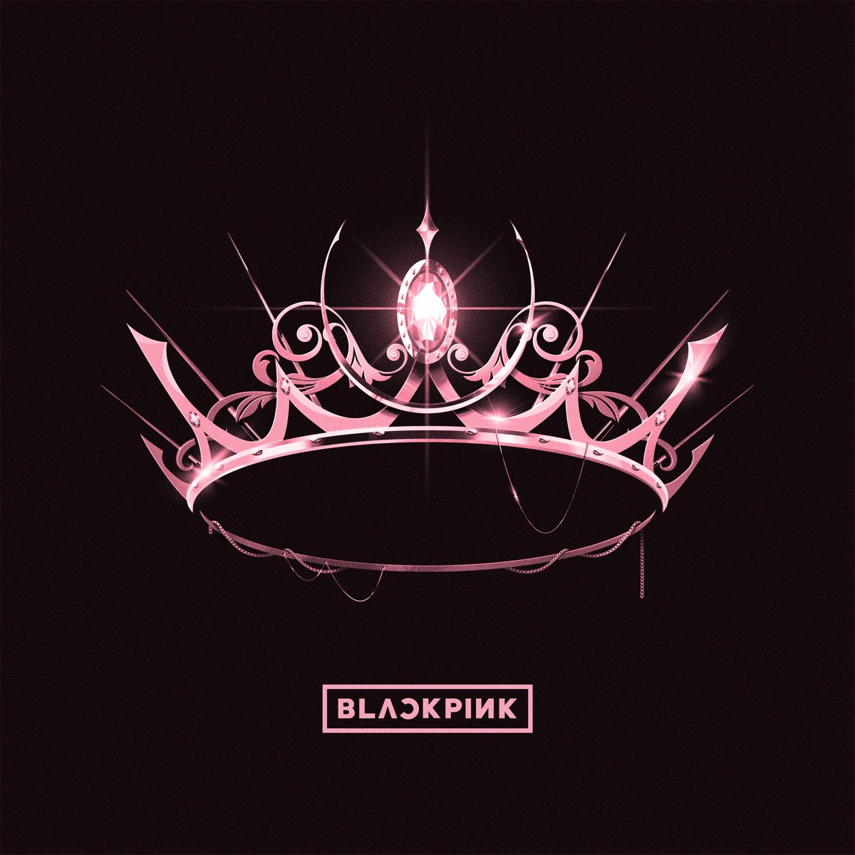 BLACKPINK - How You Like That [THE ALBUM]