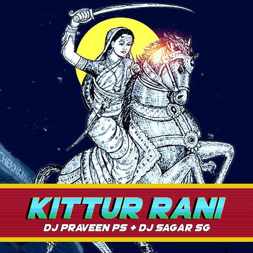 Kittur Rani Edm vs Halgi feat Dj Praveen PS Dj Sagar SG.mp3