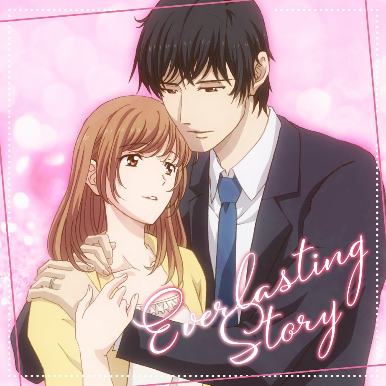 Ryouta Iwasaki - Everlasting Story
