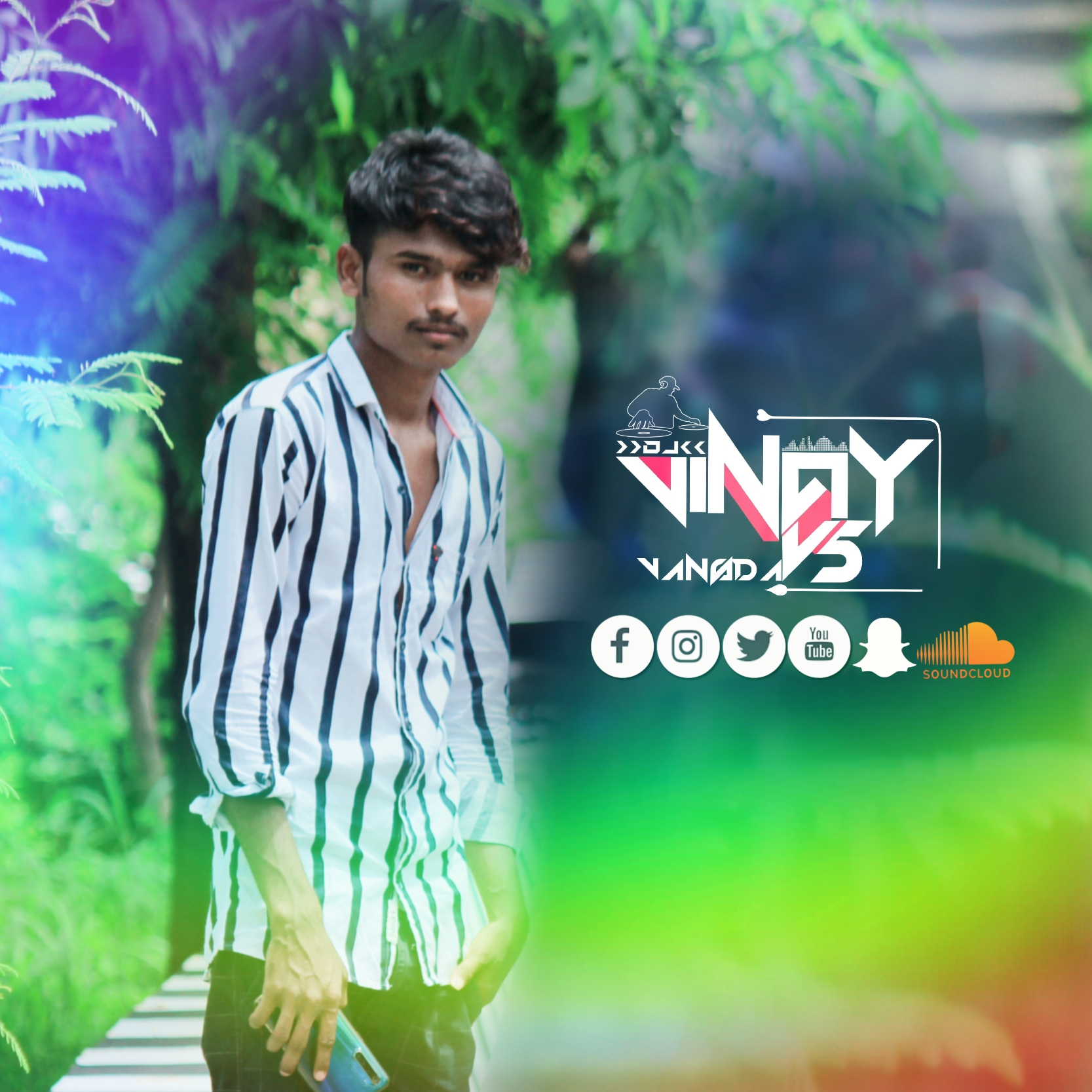 He Goriya Dil Churai Leti Re [GAMIT DHOLKI MIX] [DJ VINAY V5 FROM VANSDA]