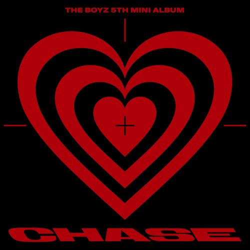 The Boyz - CHECKMATE (Stage Ver.)