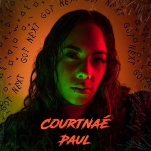 Courtnae Paul - Fantasy ft. Manu WorldStar & Boskasie tooxclusive