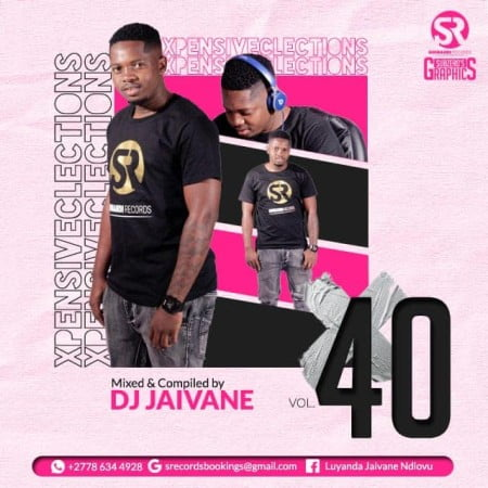 Dj Jaivane - XpensiveClections Vol 40 Mix (Level 1 Edition) tooxclusive