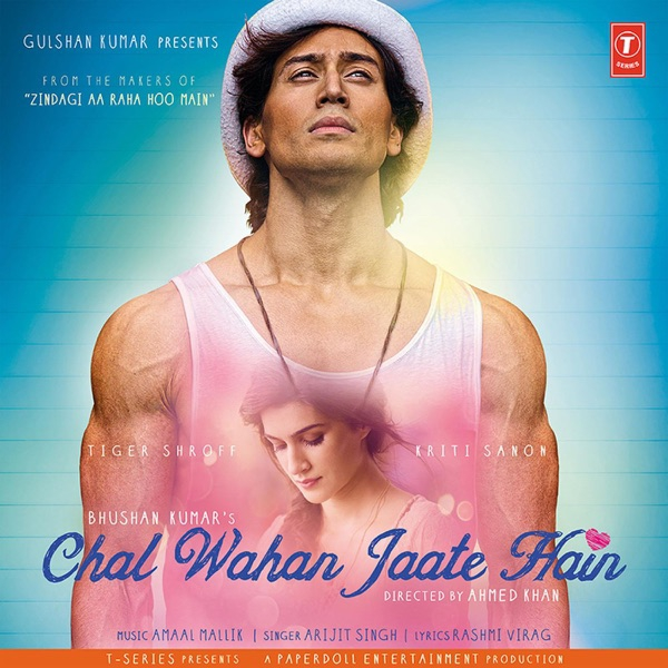 Chal Wahan Jaate Hain - Remix - Amit Malsar- Arijit Singh Mp3 Song Download