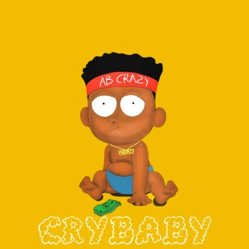 AB Crazy - Cry Baby tooxclusive