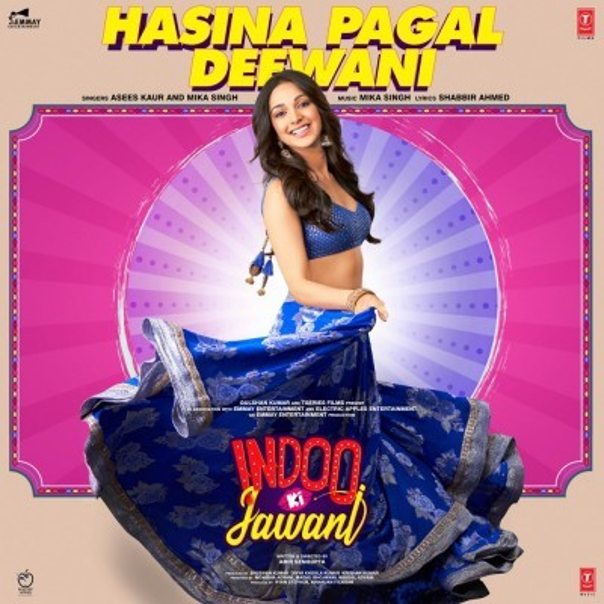 Hasina Pagal Deewani - Mika Singh