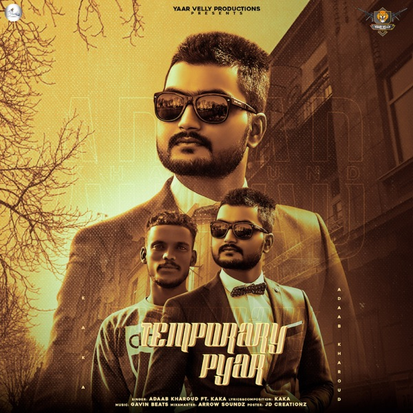 Temporary Pyar mp3 songs download
