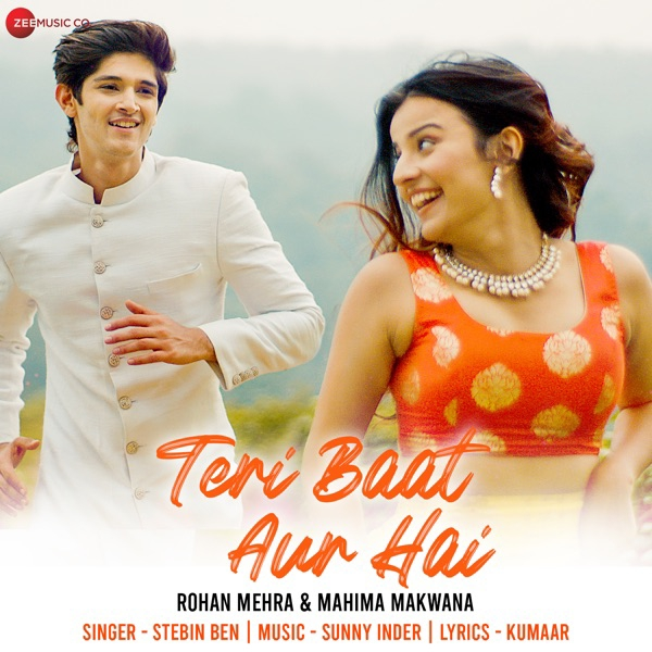 Teri Baat Aur Hai - Remix - Amit Malsar- Stebin Ben Mp3 Song Download